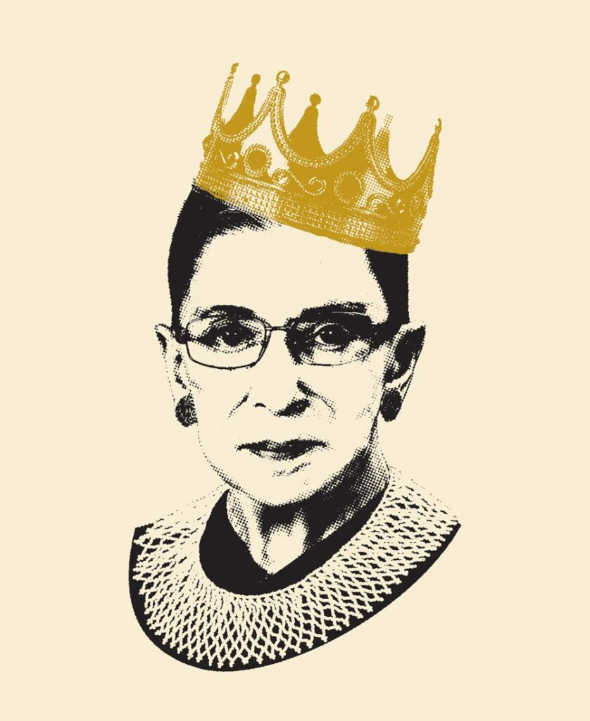 RBG And The Garage Clearance
